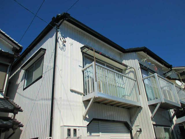 松岡ハウス