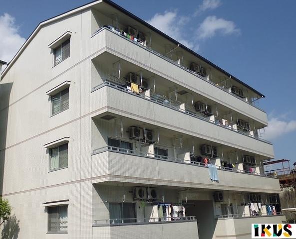 朝倉ロイヤルハウス