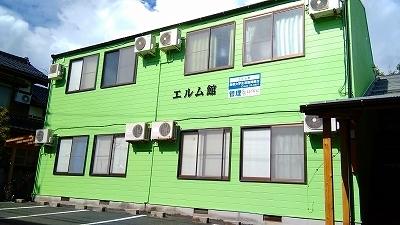 【生協8】エルム館