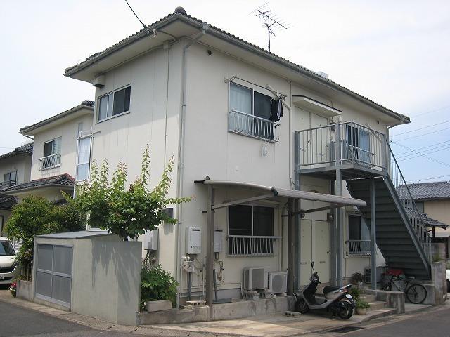 学園台コーポFUKUMA