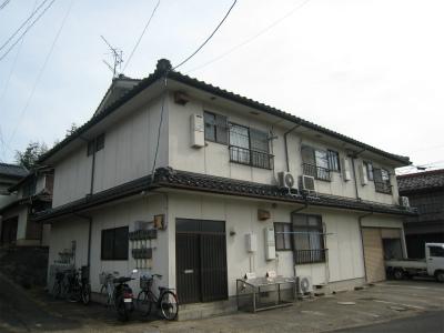 【生協36】コーポ長谷川