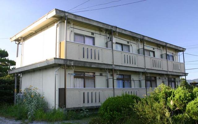 椙山アパート(1)